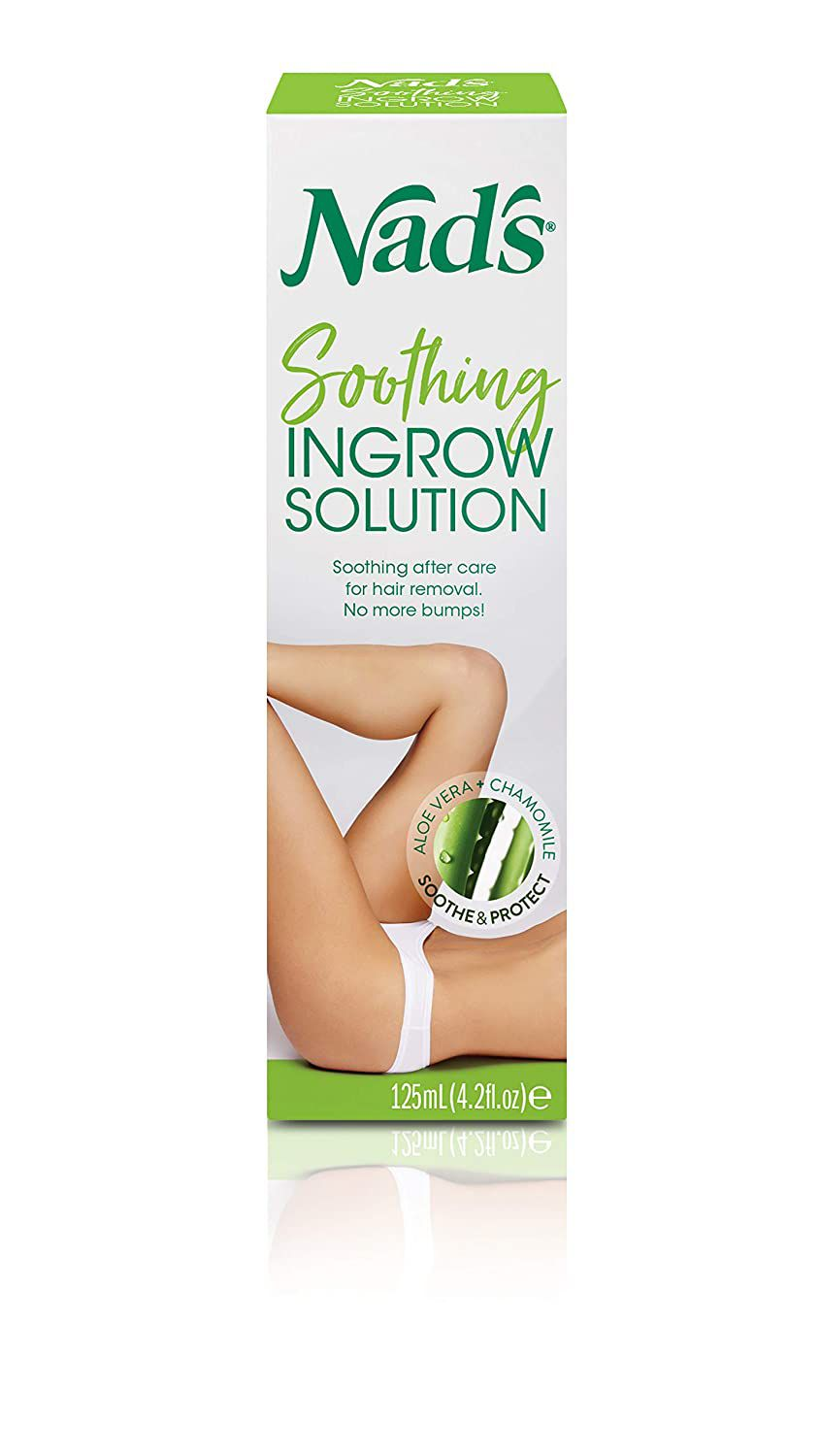 Nad's Soothing Ingrown Solution