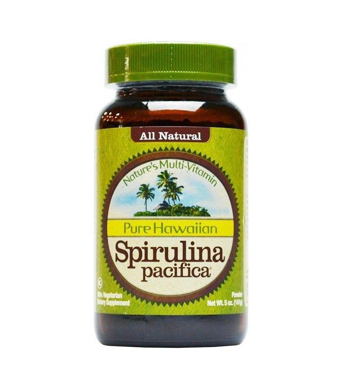 Nutrex Spirulina Pacifica