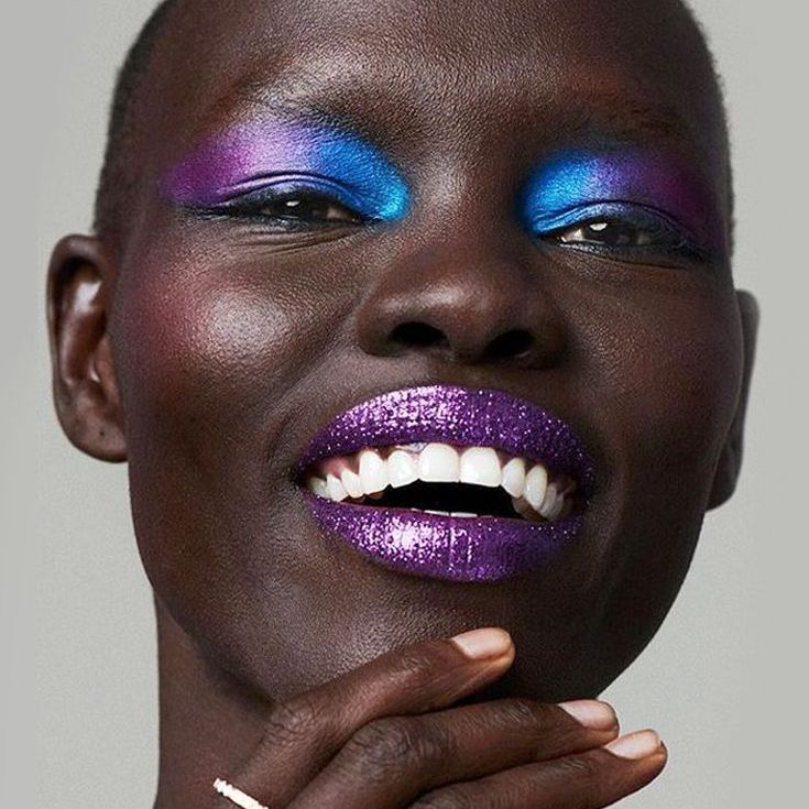 30 Simple Halloween Makeup Ideas You Ll Love