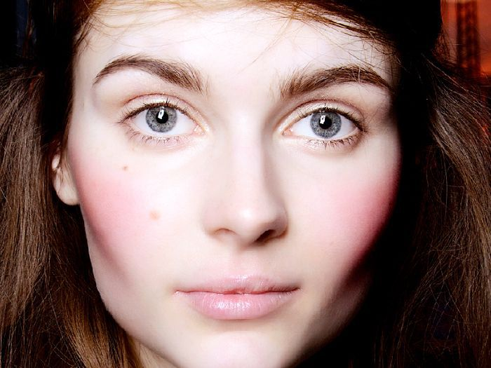 Image result for The best skincare and makeup tips for rosacea