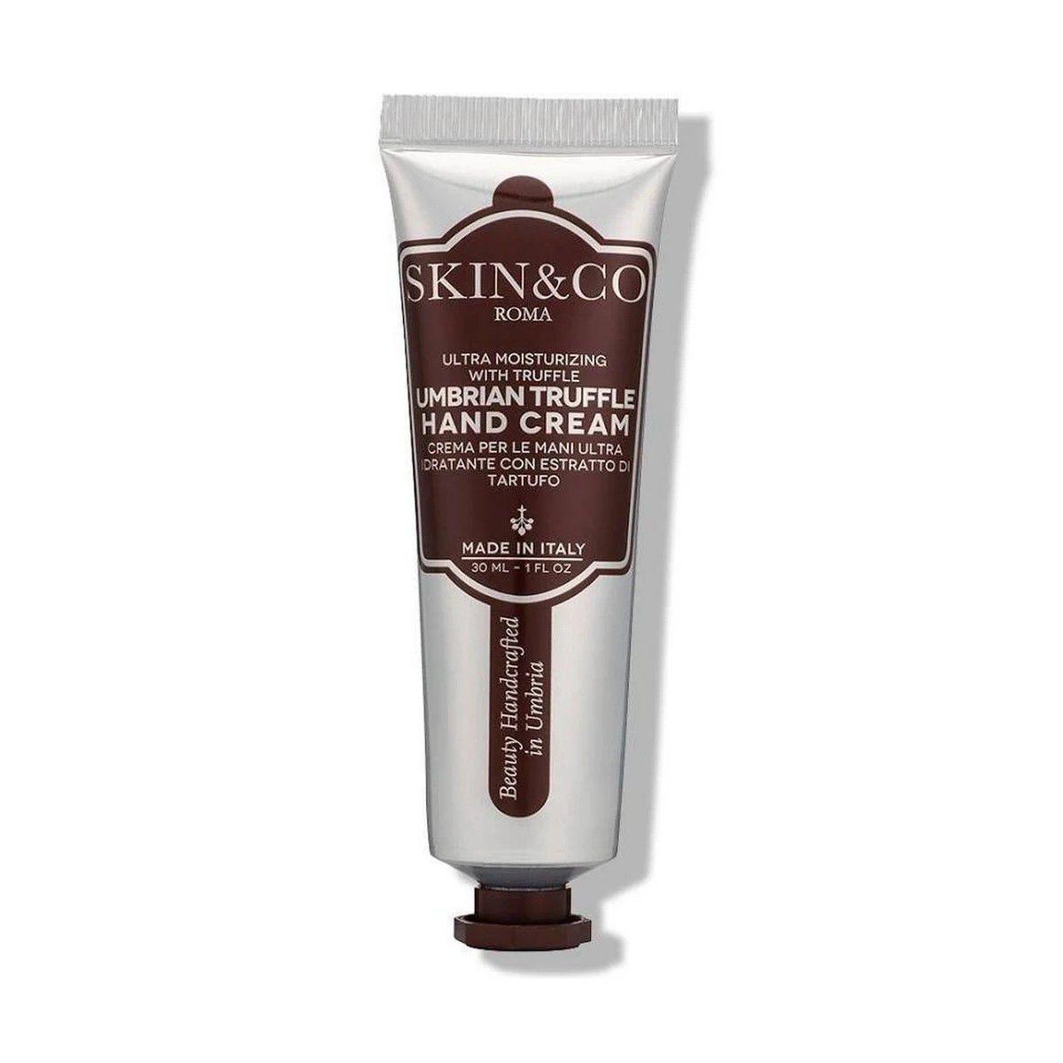 Skin & Co Hand Cream tube