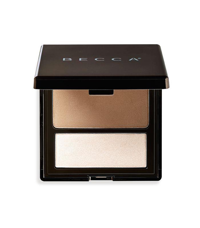 becca lowlight highlight palette - best highlight and contour kits