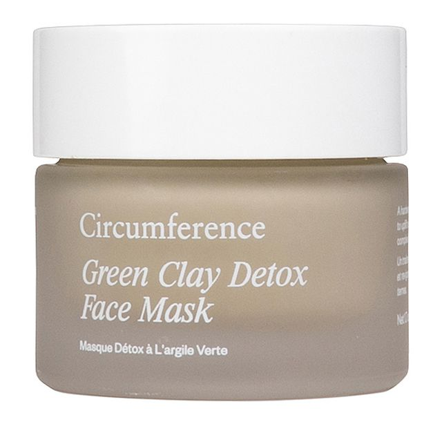Circumference Green Detox Mask