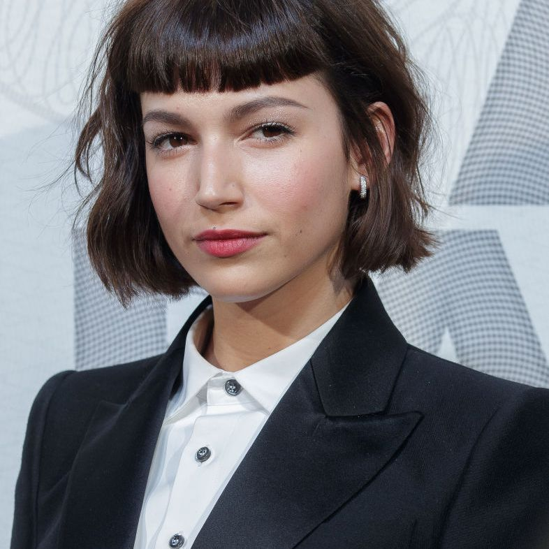 30 Short Hair With Bangs Hairstyles To Try