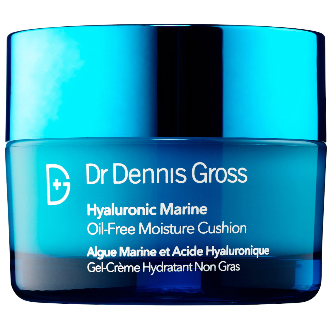 Dr Dennis Gross Hyaluronic Marine Moisturizer Cushion