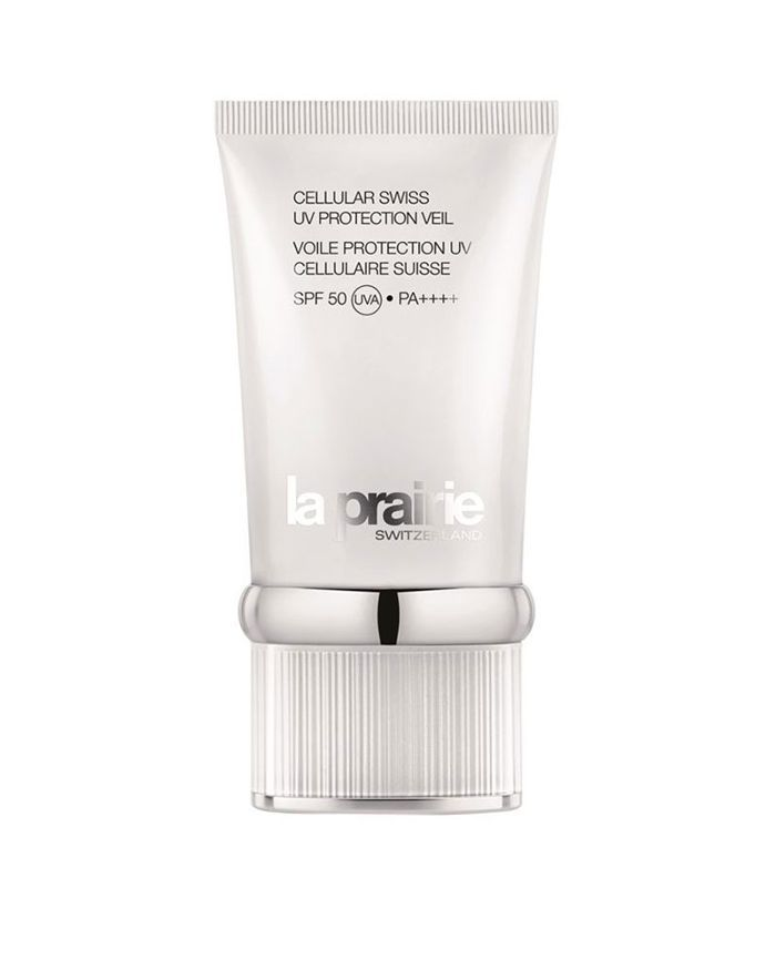 La Prairie Cellular Swiss UV Protection Veil Sunscreen