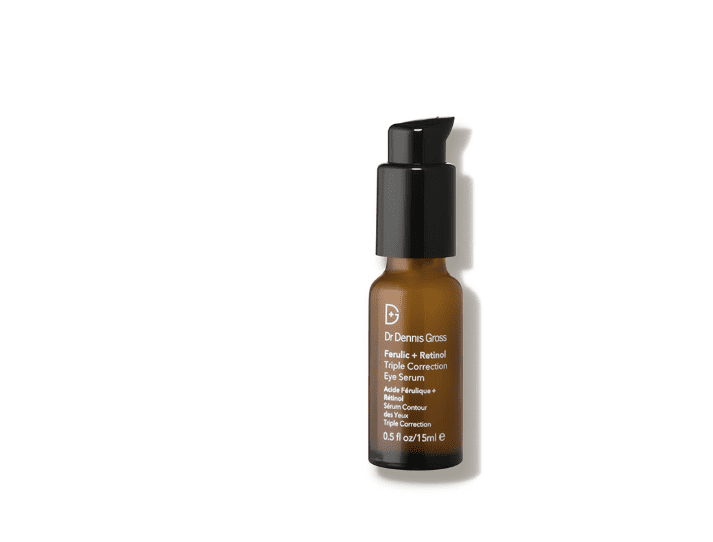 The 8 Best Over The Counter Retinols of 2019