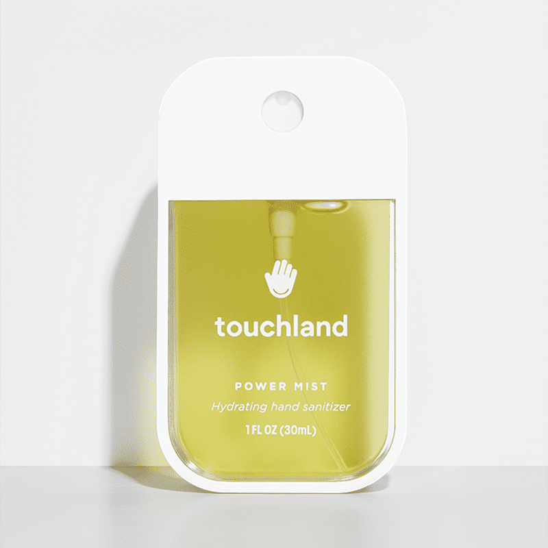 Touchland Power Mist Hydrating Hand Sanitizer