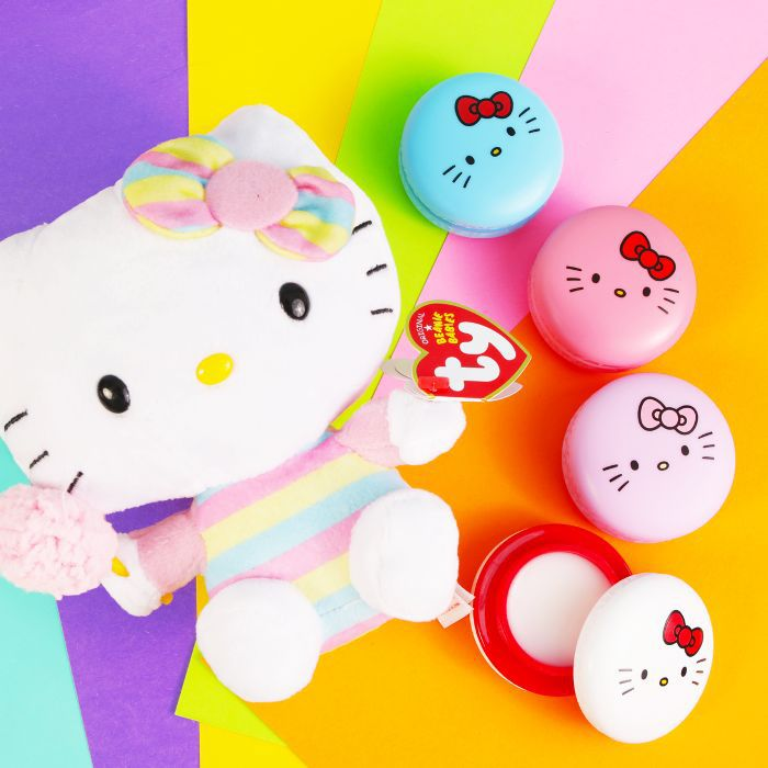 This Crème Shop and Sanrio Beauty Launch Is So Nostalgic