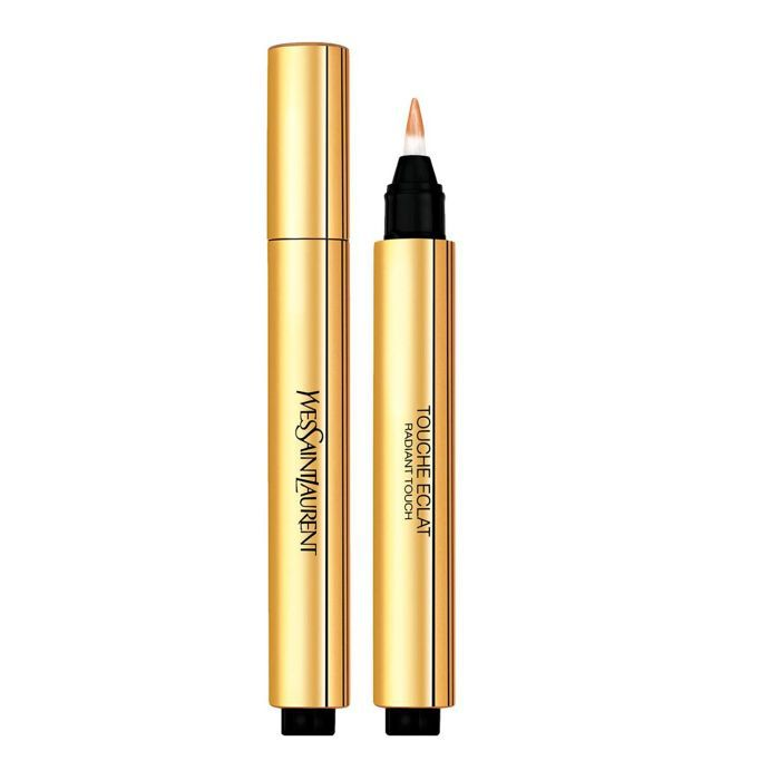 Yves Saint Laurent Touche Éclat Radiant Touch Highlighting Pen