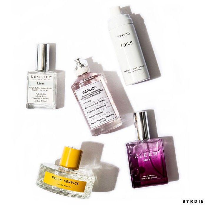 weekend perfumes
