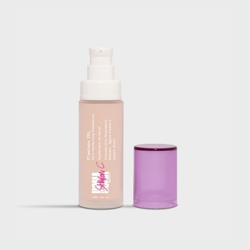 UOMA by Sharon C. Flawless IRL Foundation
