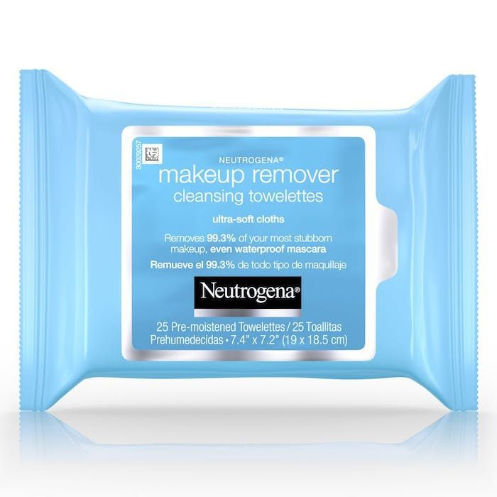 Neutrogena Makeup Removing Cleaning Towelettes