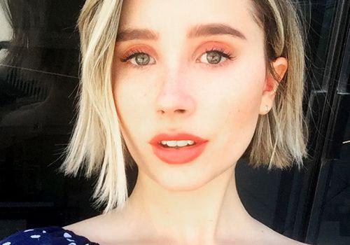 Amanda Montell brows