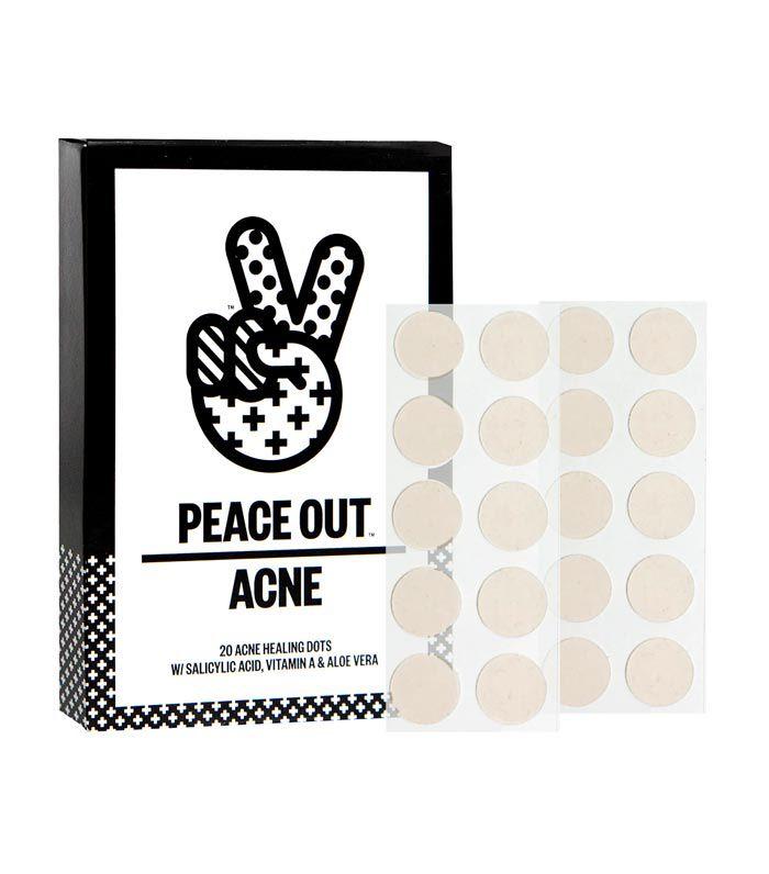 Peace Out Acne Spot Dots