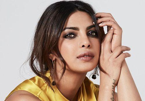 The Globe Is My Stage Priyanka Chopra Isn T Crossing Over She S