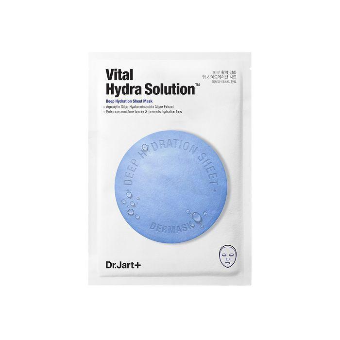best face mask: Dr Jart+ Vital Hydra Solution
