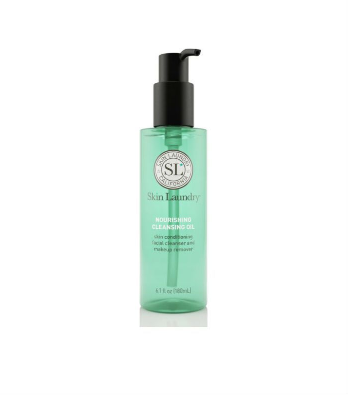 Cleansing Oils: Skin Laundry Nourishing Cleansing Oil