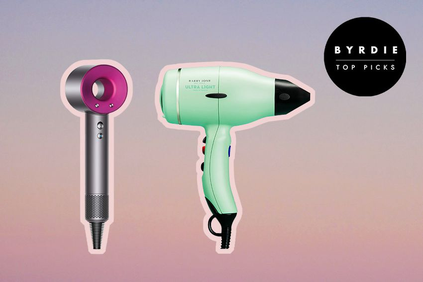 Professional Blow Dryers