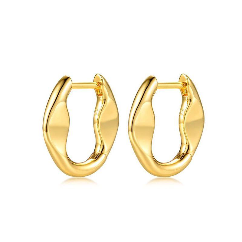 Synth Earrings