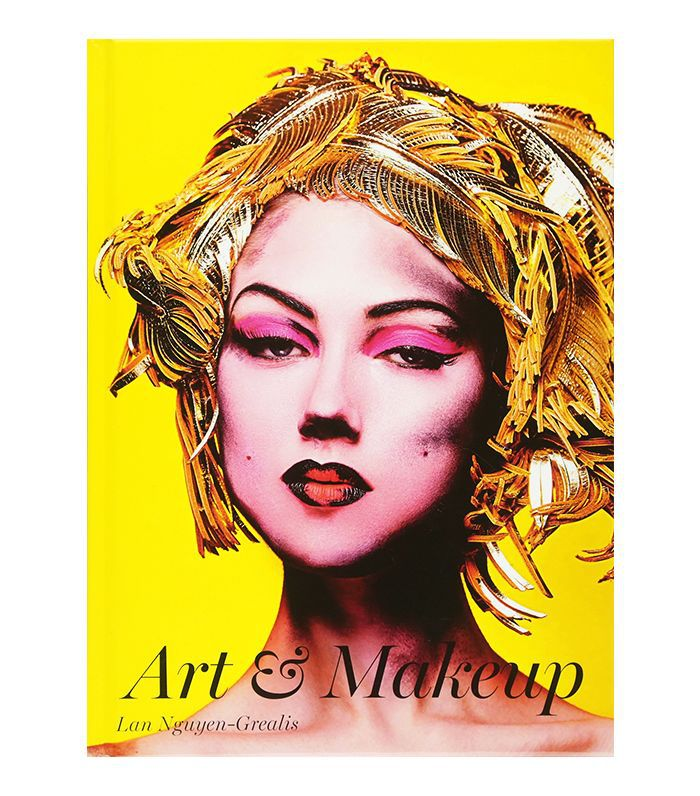 Best makeup books: Lan Nguyen-Grealis Art & Makeup