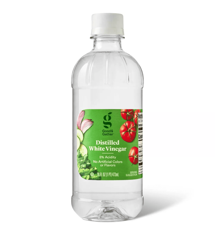 Good & Gather Vinegar