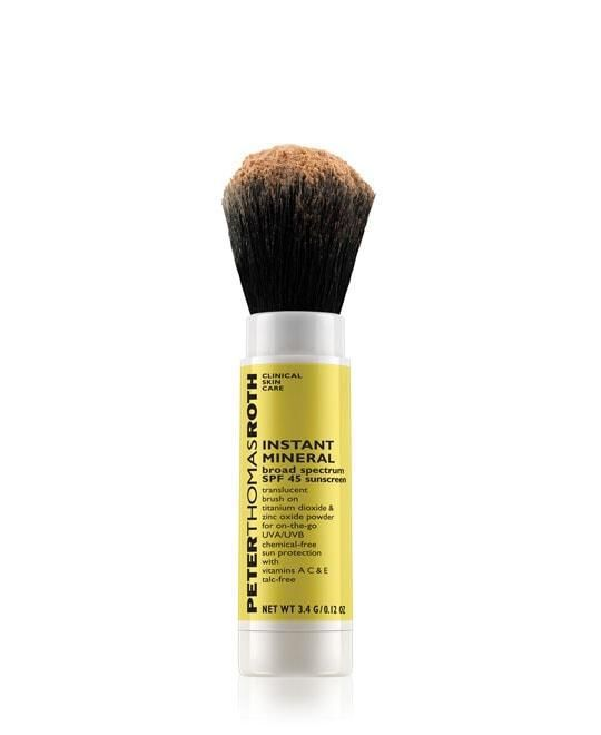 Instant Mineral SPF 45
