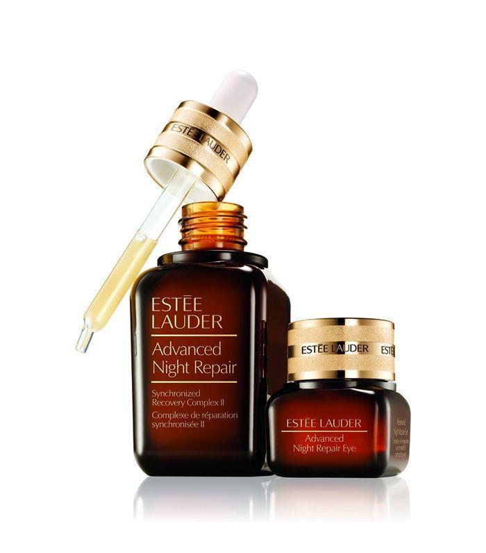 Duty free: Estée Lauder Advanced Night Repair + Eye Cream