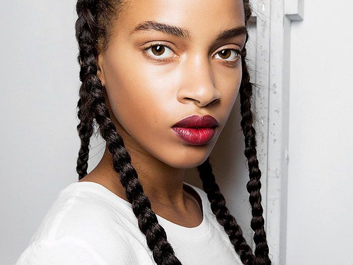 24 Braids That Are Certain To Make Braids Cool Again