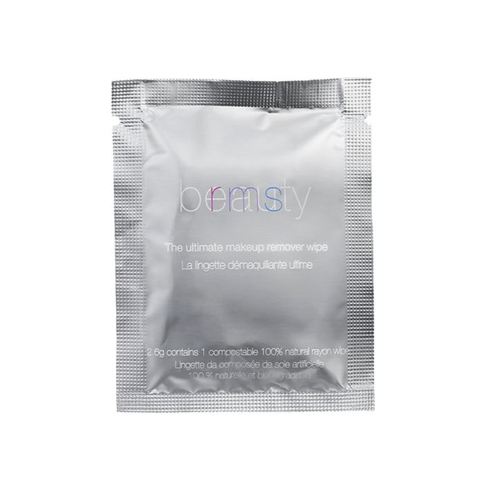 The Ultimate Makeup Remover Wipes 20 Individual Wipes