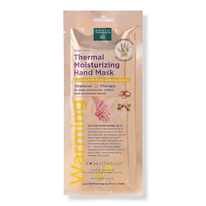 Earth Therapeutics Warming Thermal Moisturizing Hand Mask