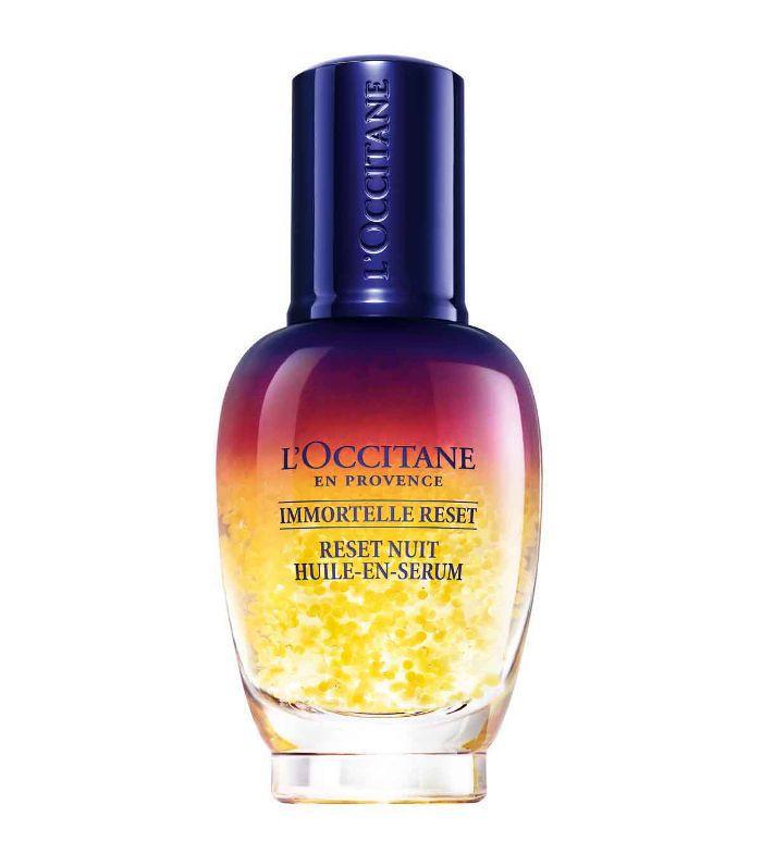 L'Occitane Immortelle Reset Serum Overnight Reset