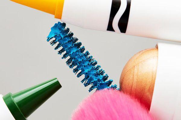 ASOS Crayola Beauty Review