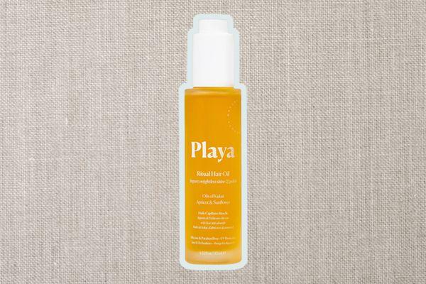Playa Hair Breakage Treatment