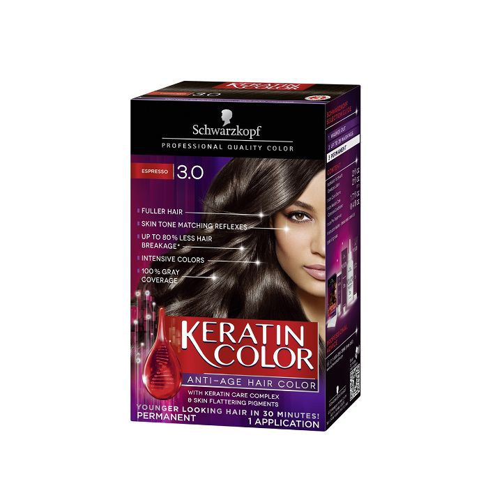 The Best At-Home Hair Color Brands