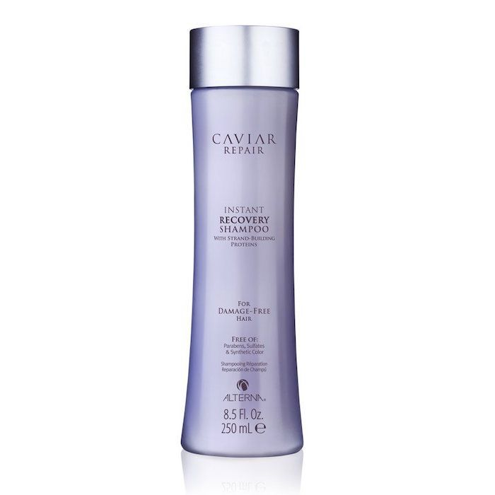 Caviar Repair RX Instant Recovery Shampoo 16.5 oz/ 488 mL
