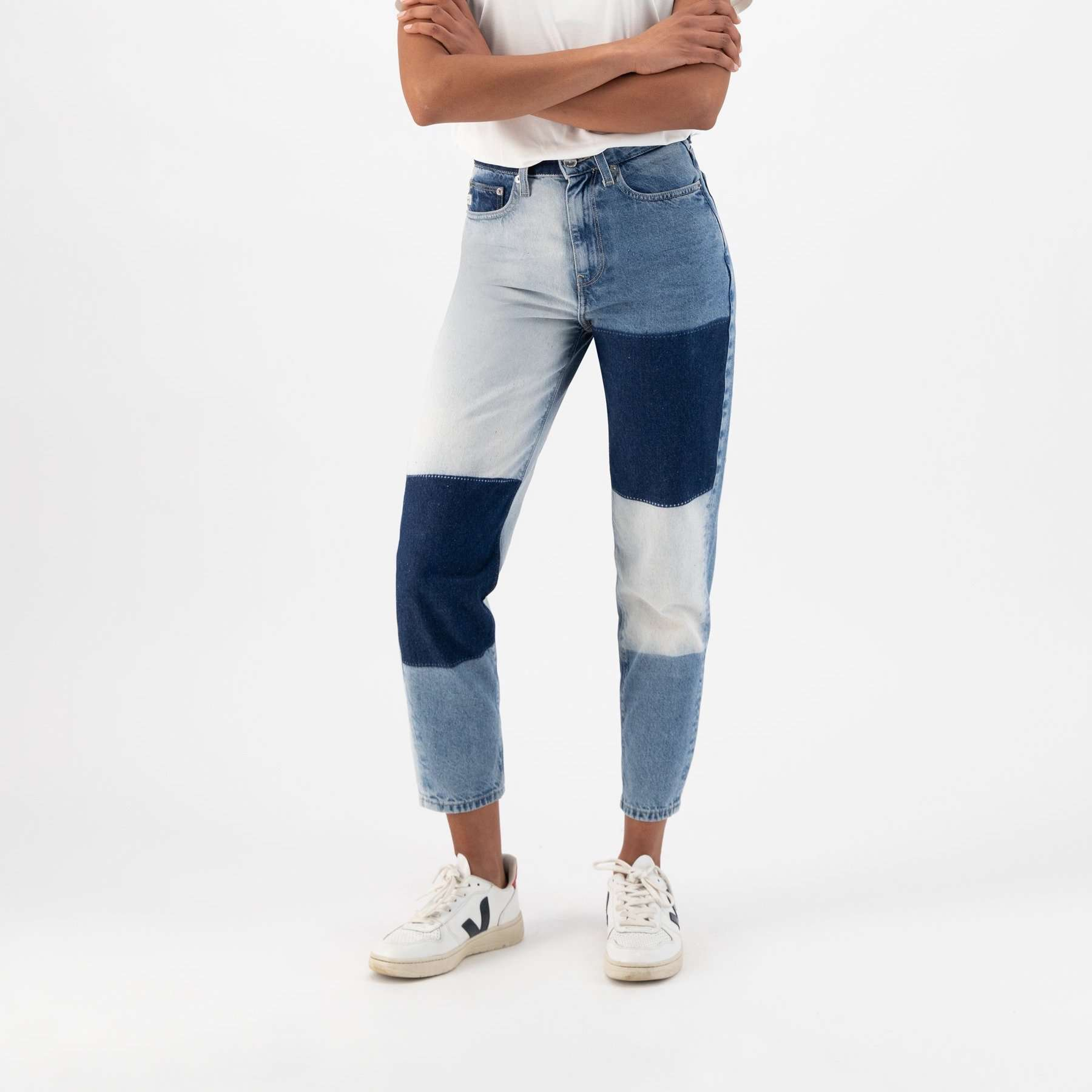 Mud Jeans Mams Tapered