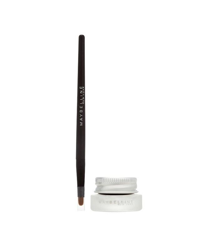best eyeliner: Maybelline Eye Studio Lasting Drama Gel Liner