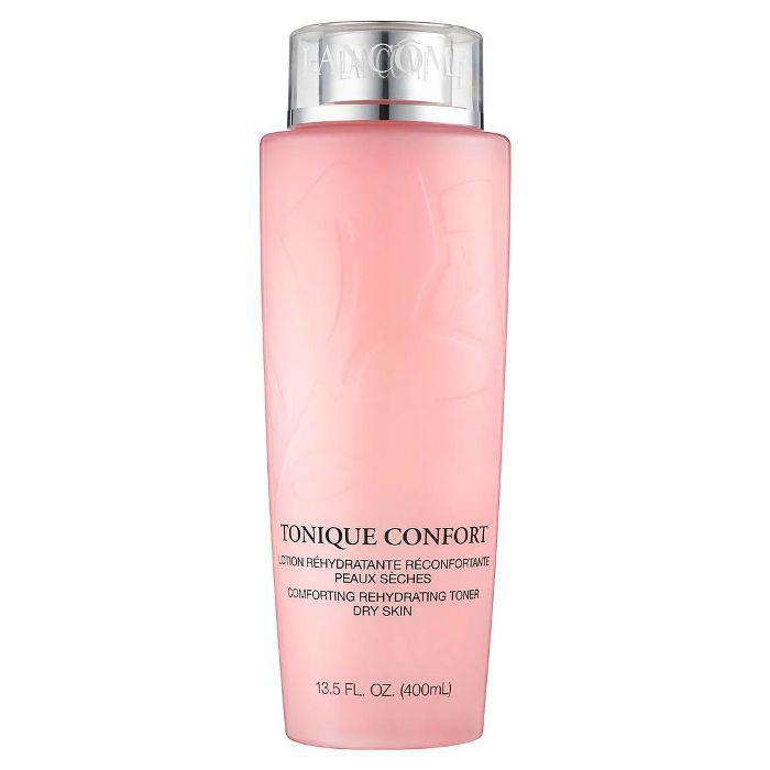 Lancome Tonique Confort Re-Hydrating Comforting Toner with Acacia Honey 13.5 oz/ 400 mL