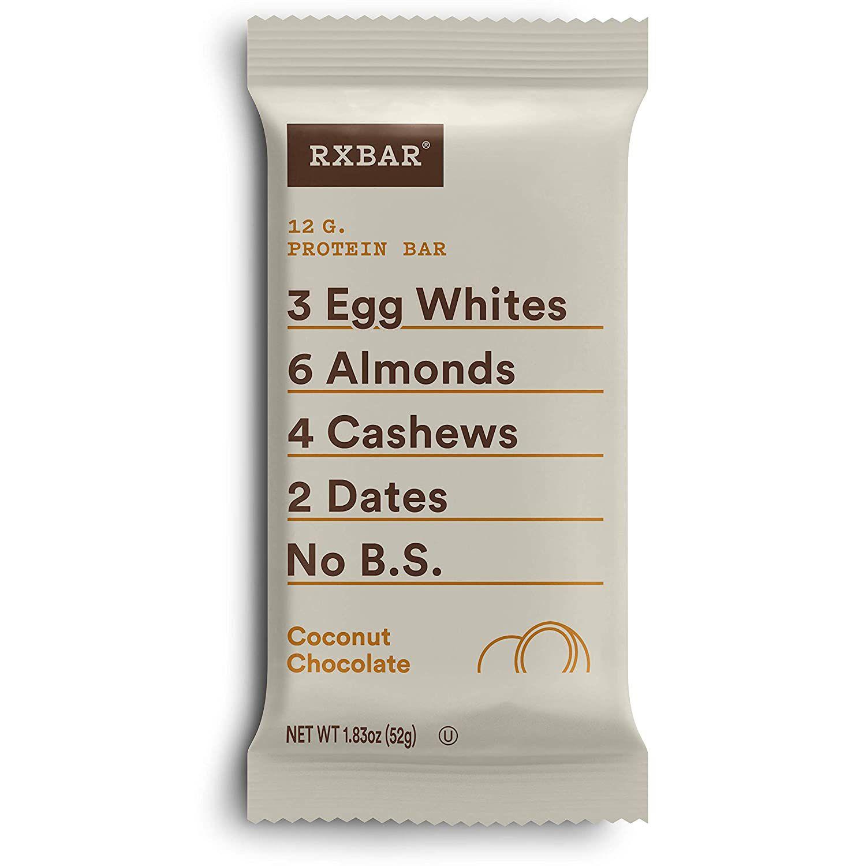 RXBar Chocolate Coconut