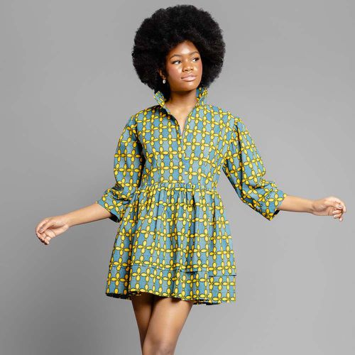 Day Dress ($275)
