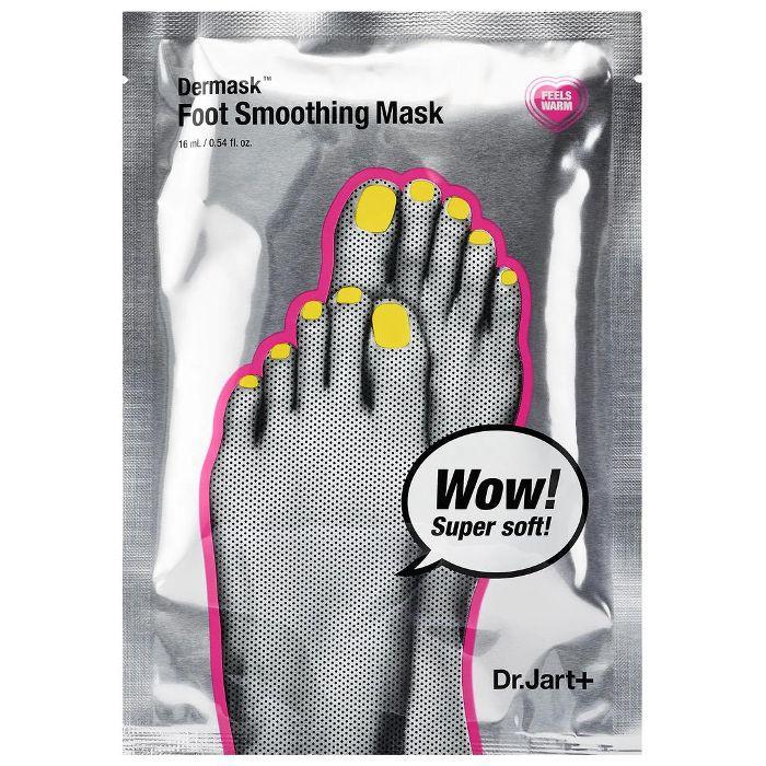 Dermask(TM) Foot Smoothing Mask 0.54 oz/ 16 mL