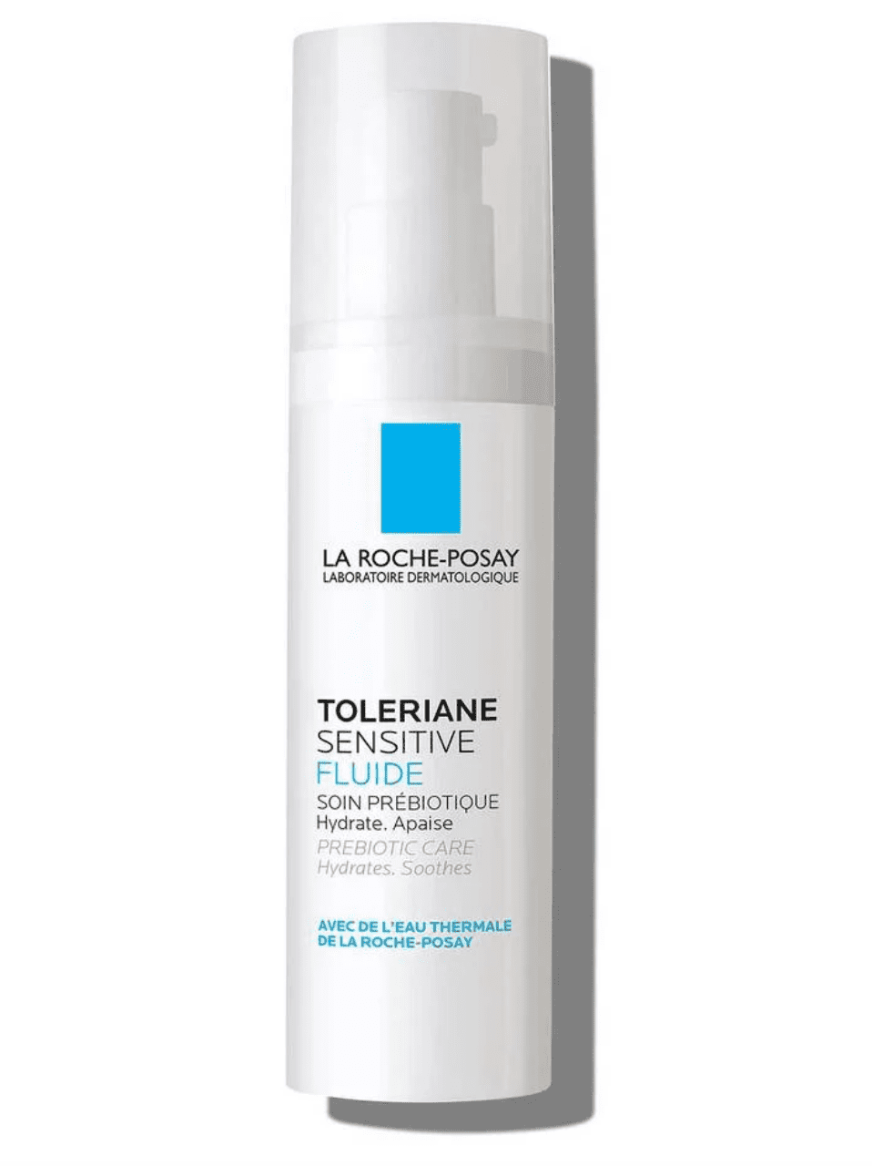 La Roche-Posay Toleriane Fluide Oil Free Moisturizer