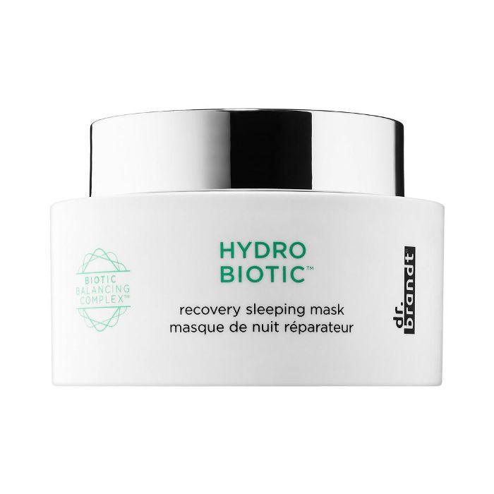 Hydro Biotic(TM) Recovery Sleeping Mask
