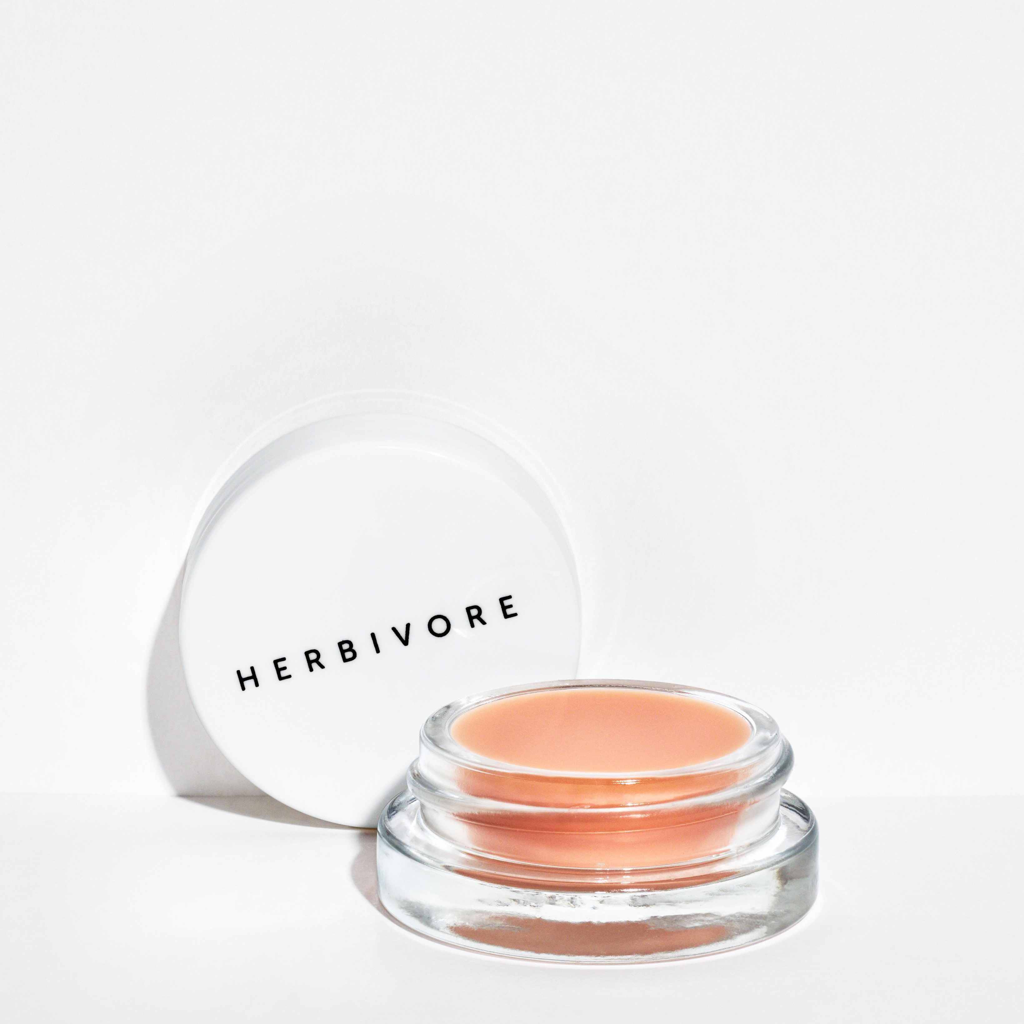 Herbivore Bontanicals Coco Rose Coconut Oil Lip Conditioner