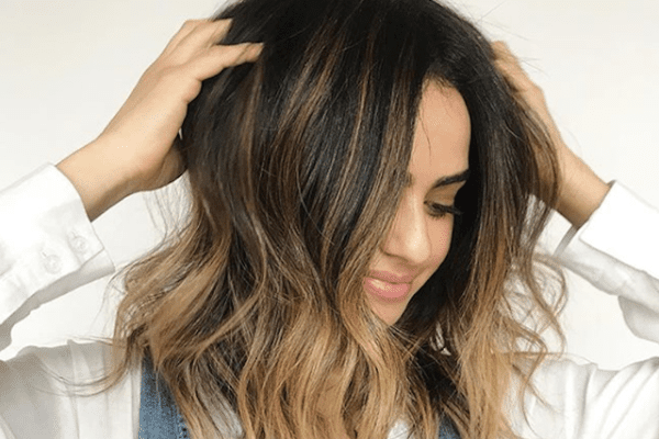 25 Stunning Examples Of Brown Ombre Hair