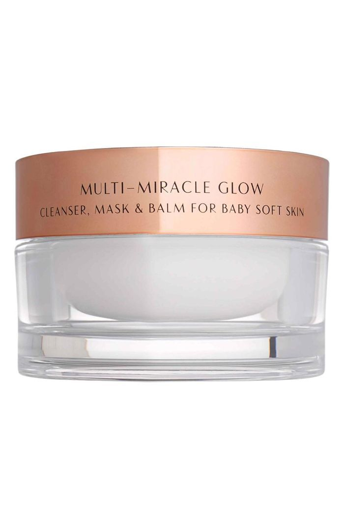 Multi-Miracle Glow Cleanser