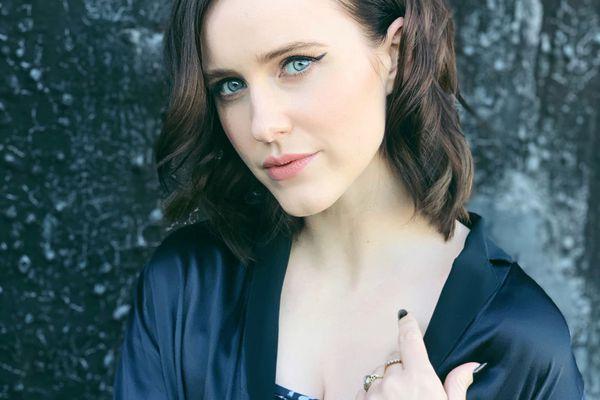 Rachel Brosnohan