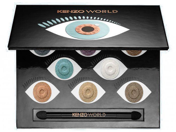 Kenzo Eye Palette