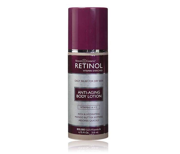 Skincare Cosmetics Body Lotion